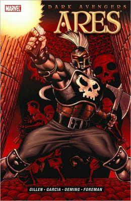 Dark Avengers: Ares