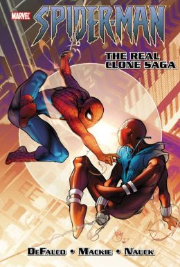 Spider-Man: The Real Clone Saga