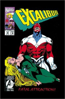 Excalibur Visionaries: Alan Davis - Volume 2