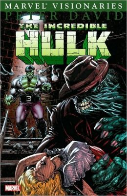 Hulk Visionaries: Peter David - Volume 7