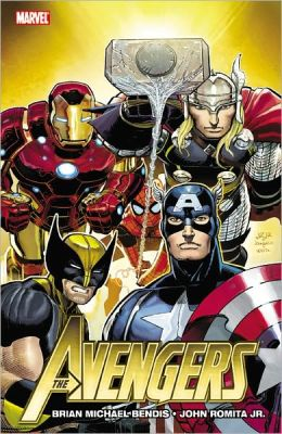 Avengers by Brian Michael Bendis Volume 1