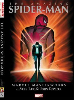 The Amazing Spider-Man Marvel Masterworks, Volume 5