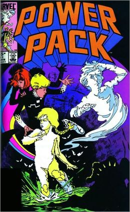 Power Pack Classic - Volume 2