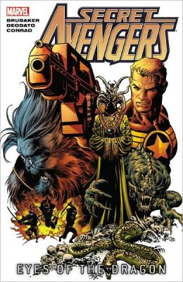 Secret Avengers: Eyes of the Dragon