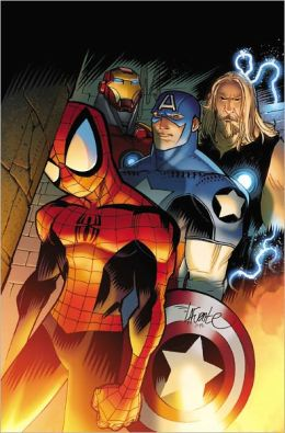 Ultimate Comics Spider-Man, Volume 3: Death of Spider-Man Prelude