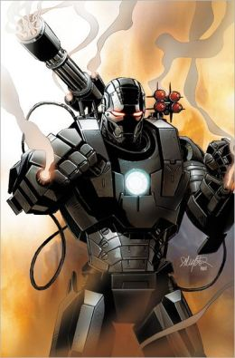 Iron Man 2.0 - Volume 1: Palmer Addley Is Dead