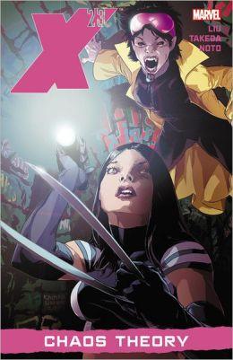 X-23 - Volume 2: Chaos Theory