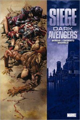 Siege: Dark Avengers