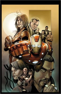 Invincible Iron Man - Volume 7: My Monsters