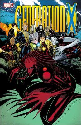 Generation X Classic - Volume 1