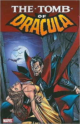 Tomb of Dracula - Volume 3