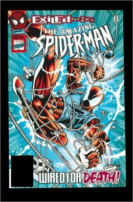 Spider-Man: The Complete Clone Saga Epic - Book 5