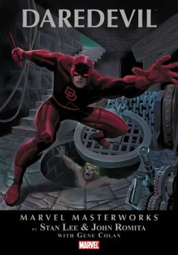 Daredevil Marvel Masterworks, Volume 2