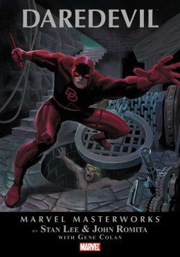 Daredevil Marvel Masterworks, Volume 2
