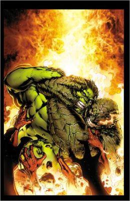 Chaos War: Incredible Hulks
