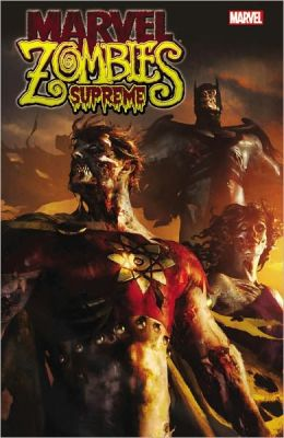 Marvel Zombies Supreme