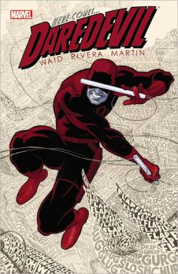 Daredevil by Mark Waid, Volume 1