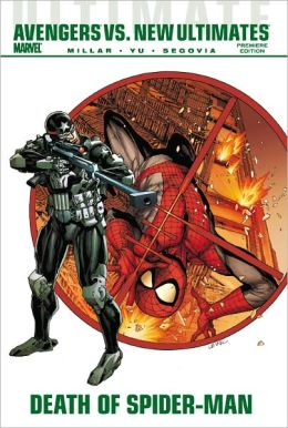 Ultimate Comics Avengers vs. New Ultimates: Death of Spider-Man