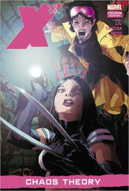 X-23 Volume 2: Chaos Theory