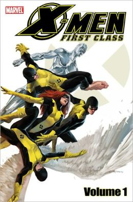 X-Men First Class - Volume 1