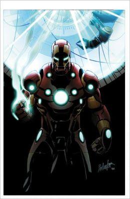 Invincible Iron Man Volume 8: Unfixable