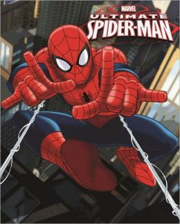 Marvel Universe Ultimate Spider-Man - Comic Reader 2