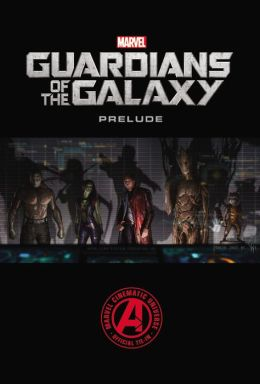 Marvel's Guardians of the Galaxy Prelude