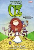 Book Cover Image. Title: Oz:  The Wonderful Wizard of Oz, Author: L. Frank Baum