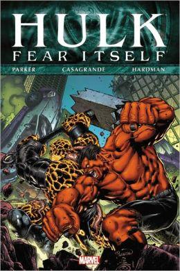 Fear Itself: Hulk