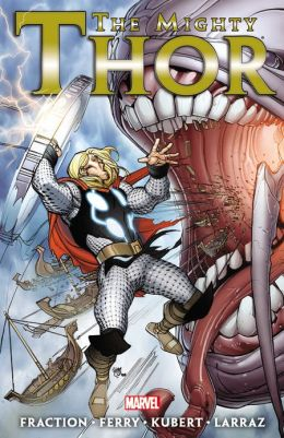The Mighty Thor by Matt Fraction - Volume 2