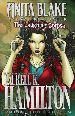 Anita Blake, Vampire Hunter: The Laughing Corpse, Ultimate Collection