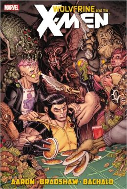 Wolverine and the X-Men, Volume 2