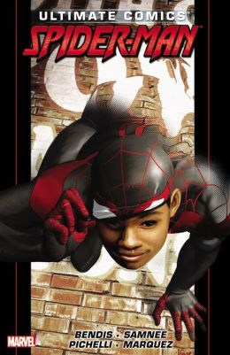 Ultimate Comics Spider-Man, Volume 2