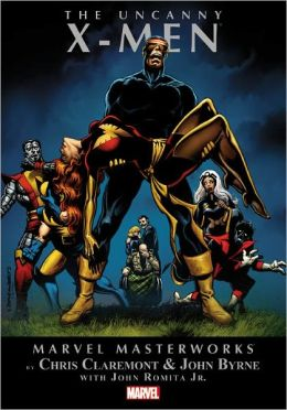 The Uncanny X-Men Marvel Masterworks, Volume 5