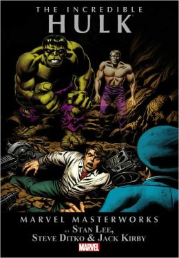 The Incredible Hulk Marvel Masterworks, Volume 2