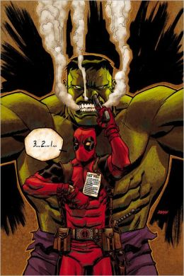 Deadpool: Operation Annihilation