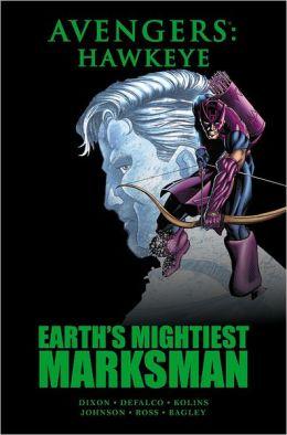 Avengers: Hawkeye: Earth's Mightiest Marksman