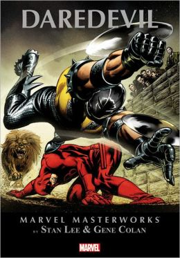 Marvel Masterworks: Daredevil - Volume 3