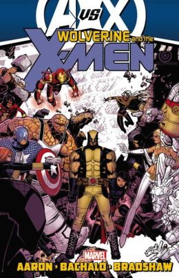 Wolverine & the X-Men by Jason Aaron - Volume 3