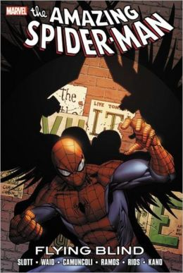 Spider-Man: Flying Blind