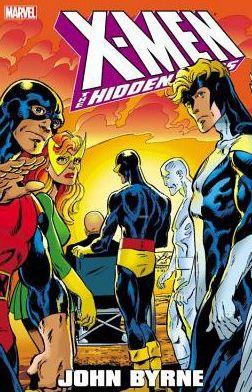 X-Men: The Hidden Years - Volume 2