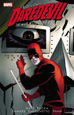 Daredevil by Mark Waid - Volume 3
