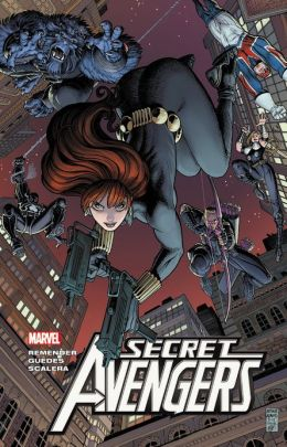 Secret Avengers by Rick Remender - Volume 2 (AVX)