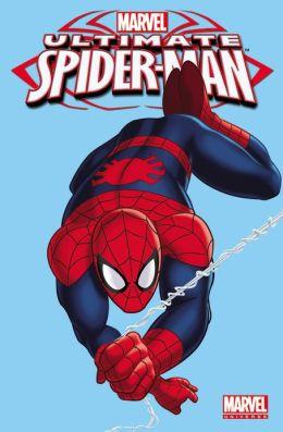 Marvel Universe Ultimate Spider-Man Volume 1