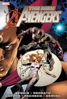 New Avengers by Brian Michael Bendis - Volume 5
