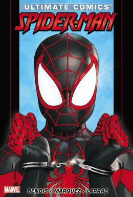 Ultimate Comics Spider-Man, Volume 3