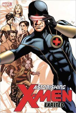Astonishing X-Men - Volume 9: Exalted
