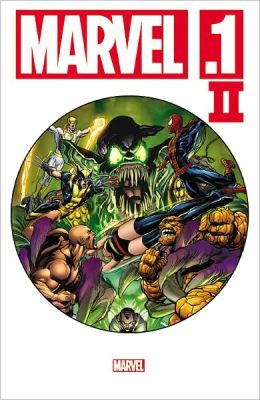 Marvel Point One II
