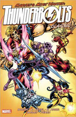 Thunderbolts Classic - Volume 3