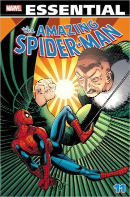 Essential Spider-Man - Volume 11